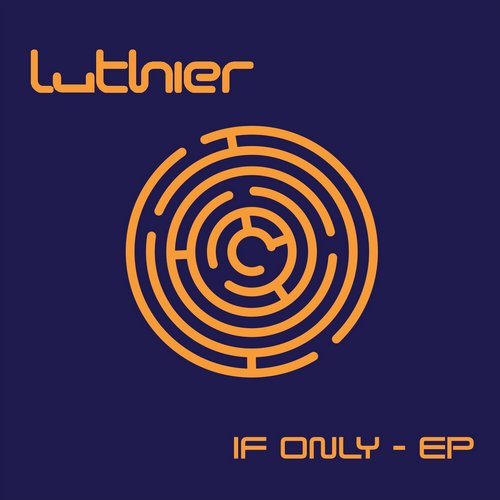 Luthier - If Only (original Mix) on Revolution Radio