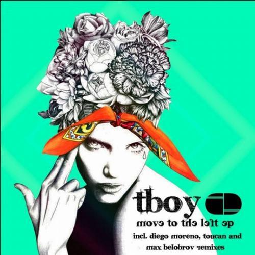 Tboy - Wipe Out (original Mix) on Revolution Radio