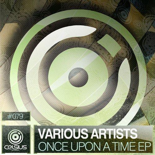 Kredit - Once Upon A Time (original Mix) on Revolution Radio