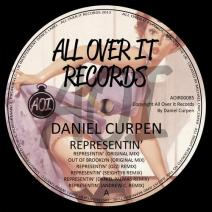 Daniel Curpen - Out Of Brooklyn (Original Mix) on Revolution Radio