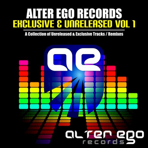 Ego Altered Feat. Molly Bancroft - Somewhere (solid Stone Remix) on Revolution Radio