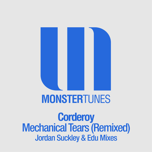 Corderoy - Mechanical Tears (jordan Suckley Remix) on Revolution Radio