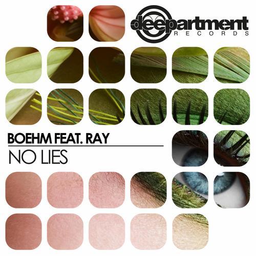 Boehm Feat. Ray - No Lies (original Mix) on Revolution Radio