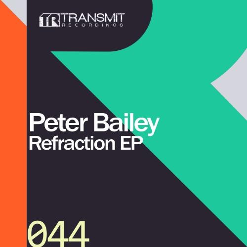 Peter Bailey - Jack 2 House (original Mix) on Revolution Radio
