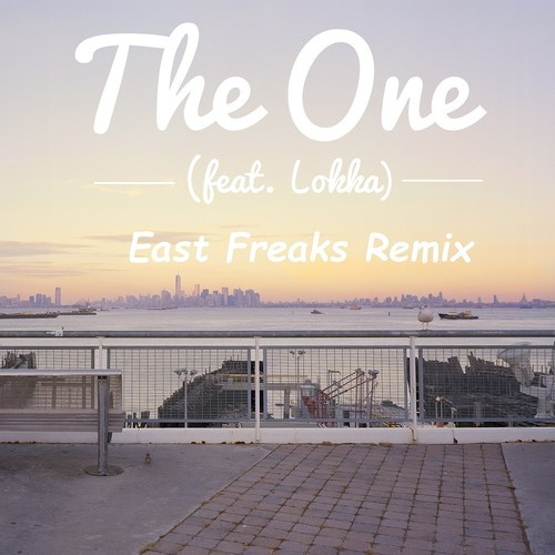 Almond And 200db Feat. Lokka – The One (east Freaks Remix) on Revolution Radio