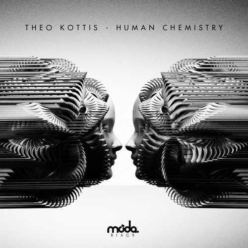 Theo Kottis - Want To Be (original Mix) on Revolution Radio