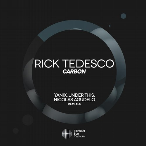 Rick Tedesco – Carbon (original Mix) on Revolution Radio