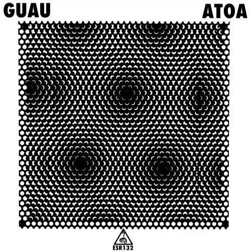 Guau - Hard Work (original Mix) on Revolution Radio