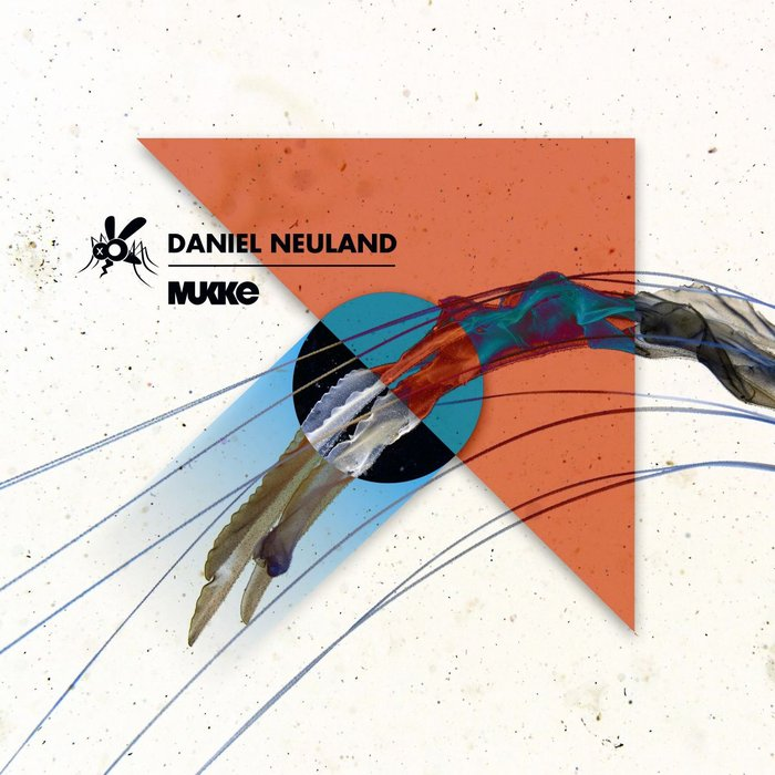 Daniel Neuland - By Your Side (original Mix) on Revolution Radio