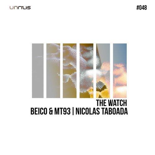 Beico And Mt93, Nicolas Taboada - In Your Eyes (original Mix) on Revolution Radio