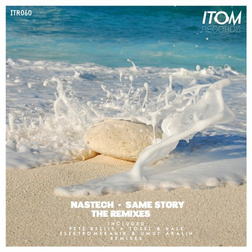 Nastech - Same Story (tosel And Hale Remix) on Revolution Radio