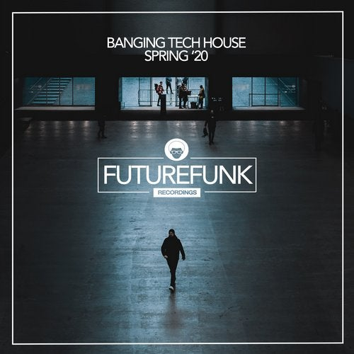Major Lover - Future Groove (club Mix) on Revolution Radio