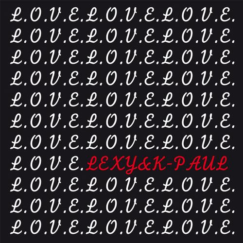 Lexy And K - Paul - L.o.v.e. (sonnemondsterne Mix) on Revolution Radio