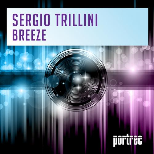 Sergio Trillini - Breeze (original Mix) on Revolution Radio