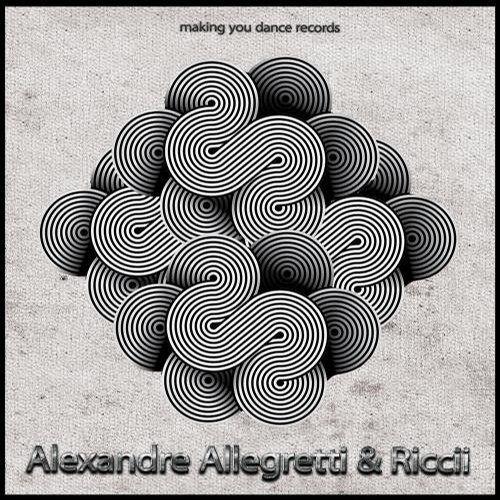Alexandre Allegretti And Riccii, Ellie Ka - Out Of This World (original Mix) on Revolution Radio