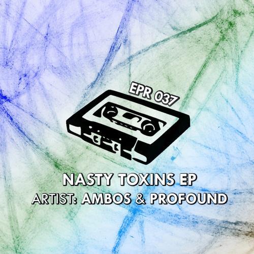 Ambos And Profound - Drum Up (original Mix) on Revolution Radio
