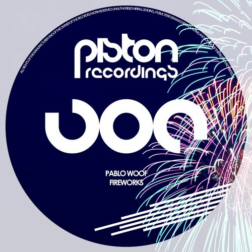 Pablo Woof - In The Air (original Mix) on Revolution Radio