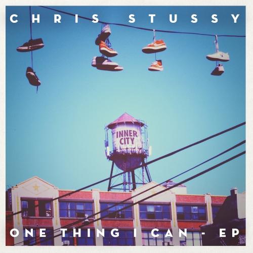 Chris Stussy - One Thing I Can (roland Nights Remix) on Revolution Radio