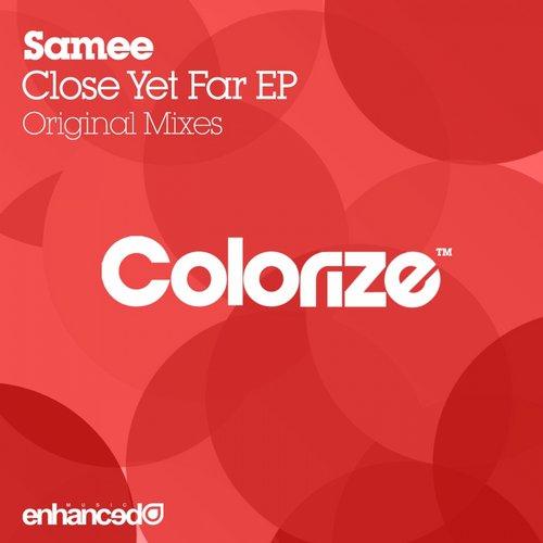 Samee - Endless Premonition (original Mix) on Revolution Radio