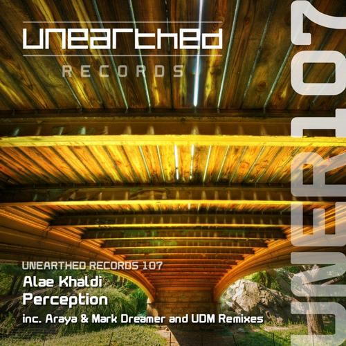Alae Khaldi - Perception (UDM Remix) on Revolution Radio