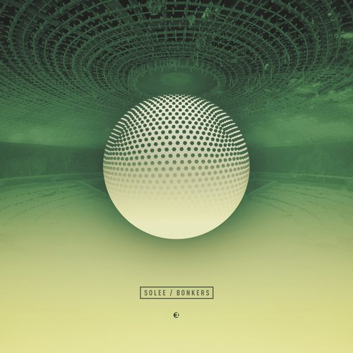 Solee - Bonkers (third Son Remix) on Revolution Radio