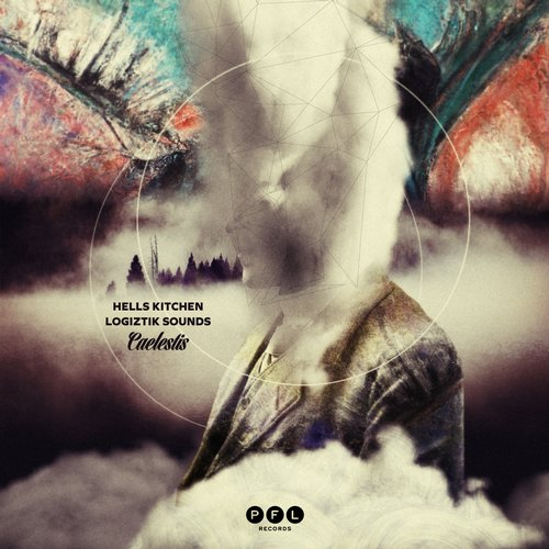 Logiztik Sounds, Hells Kitchen - Caelestis (original Mix) on Revolution Radio