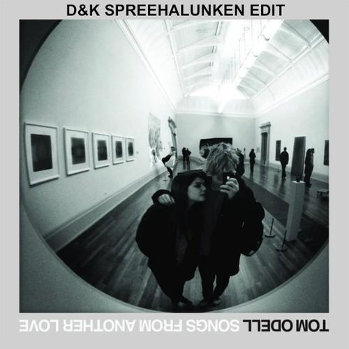 Tom Odell - Another Love (dandk Spreehalunken Edit) on Revolution Radio