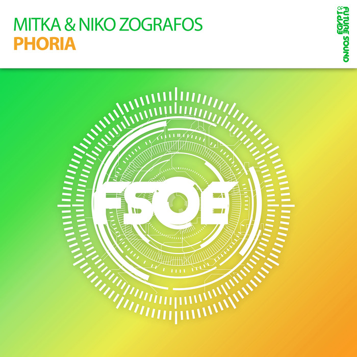 Mitka And Niko Zografos - Phoria (ferry Tayle Remix) on Revolution Radio