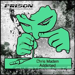 Chris Madem – Addicted (original Mix) on Revolution Radio