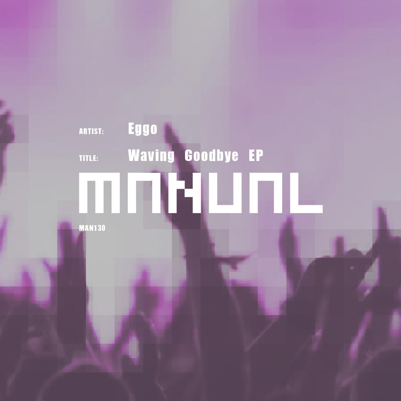 Eggo - Seaborn (original Mix) on Revolution Radio