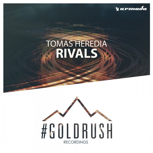 Tomas Heredia - Rivals (original Mix) on Revolution Radio