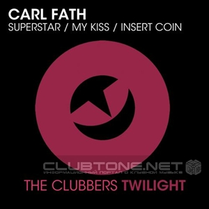Carl Fath – Superstar (original Mix) on Revolution Radio