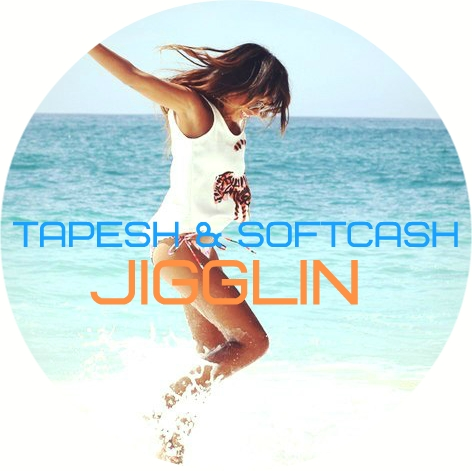 Tapesh And Softcash - Jigglin (original Mix) on Revolution Radio