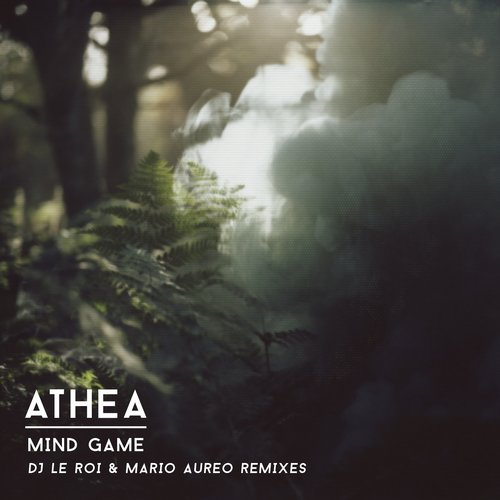 Athea - Mind Game (mario Aureo Remix) on Revolution Radio