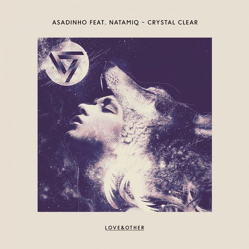 Asadinho - Crystal Clear Feat. Natamiq (original Mix) on Revolution Radio