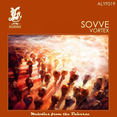 Sovve - Vortex (original Mix) on Revolution Radio