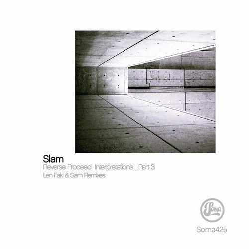 Slam - Ghosts Of Cirklon (len Faki Remix) on Revolution Radio