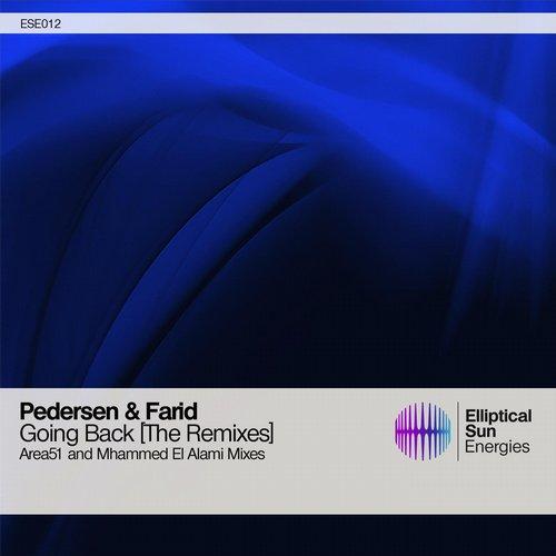 Pedersen And Farid - Going Back (mhammed El Alami Remix) on Revolution Radio