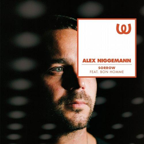Alex Niggemann - Sorrow Feat. Bon Homme (original Mix) on Revolution Radio