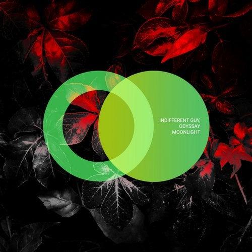 Indifferent Guy Feat. Odyssay - Moonlight (original Mix) on Revolution Radio