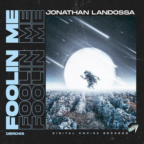 Jonathan Landossa - Foolin Me (original Mix) on Revolution Radio