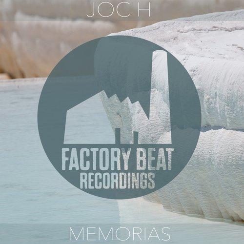 Joc H - Memorias (original Mix) on Revolution Radio