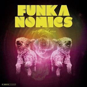 Funkanomics - Frida Funk (original Mix) on Revolution Radio