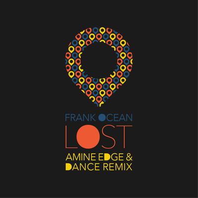 Frank Ocean - Lost (amine Edge And Dance Remix) on Revolution Radio