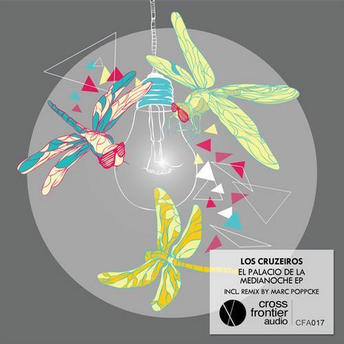 Los Cruzeiros - El Palacio De La Medianoche Feat. Sarah (marc Poppcke Remix) on Revolution Radio