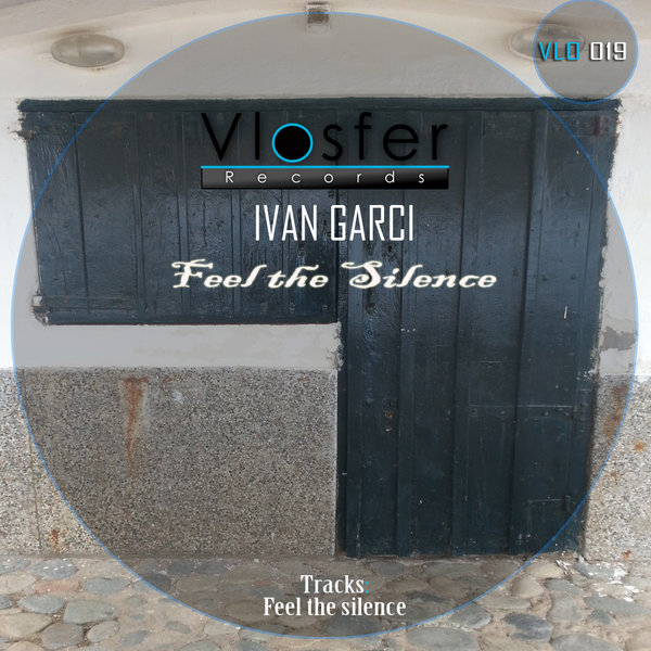 Ivan Garci - Feel The Silence (original Mix) on Revolution Radio