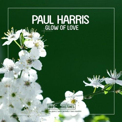 Paul Harris - Glow Of Love (original Mix) on Revolution Radio