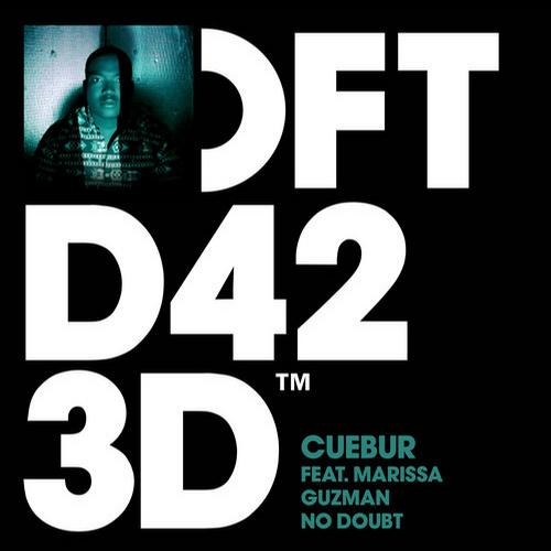 Cuebur Feat. Marissa Guzman - No Doubt (jojo Rose Remix) on Revolution Radio