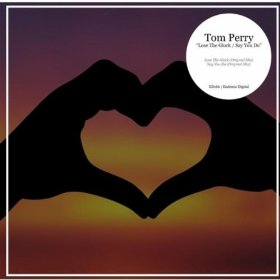 Tom Perry - Lose The Glock (original Mix) on Revolution Radio