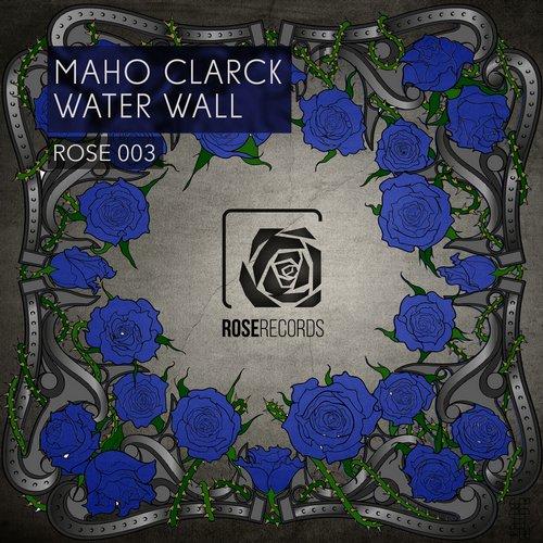 Maho Clarck – Ancestra (original Mix) on Revolution Radio